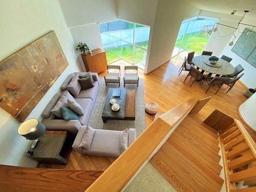 Hermosa Casa En Condominio En Venta En Santa Fe