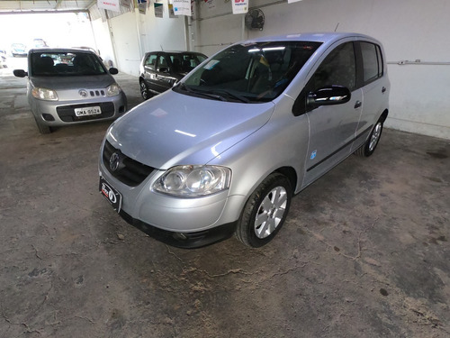 Volkswagen Fox Route