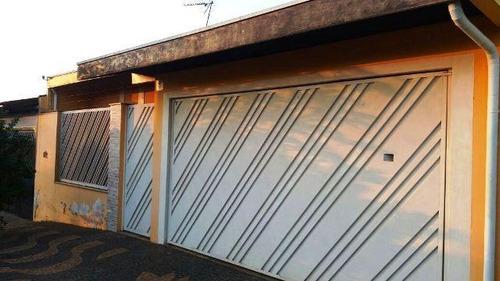 Imagem 1 de 15 de Casa Para Venda Em Araras, Jardim Costa Verde, 2 Dormitórios, 2 Banheiros, 2 Vagas - V-242_2-711749