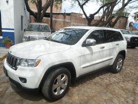 Jeep Grand Cherokee 2012 Ltd
