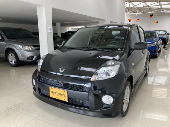 Daihatsu Sirion Aut 48.700 Km Negro Mod 2008