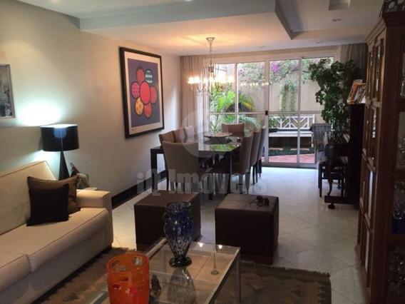 Condomínio Para Venda No Bairro Vila Mariana Em São Paulo - Cod: Iq20984 - Iq20984