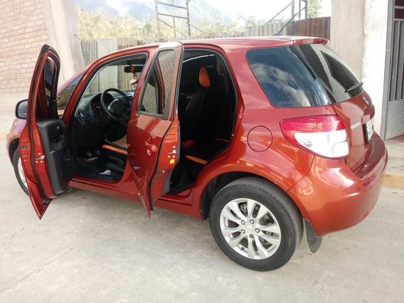 Suzuki Sx4 Auto Uso Particular