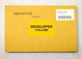 Xerox Dc252 Dc242 Dc260 Revelador 675k17990 Magenta Original