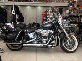 Harley Davidson Heritage Classic Flstc