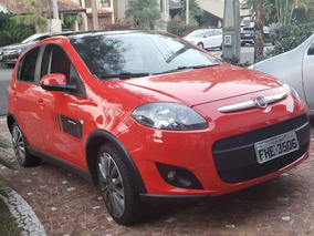 Fiat Palio 1.6 16v Sporting Interlagos Flex Dualogic 5p