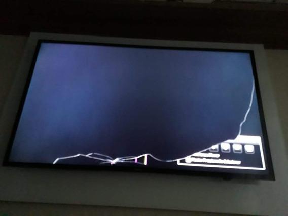 Tv Samsung Mod. Un49j5200agxzd - Retirada De Pecas