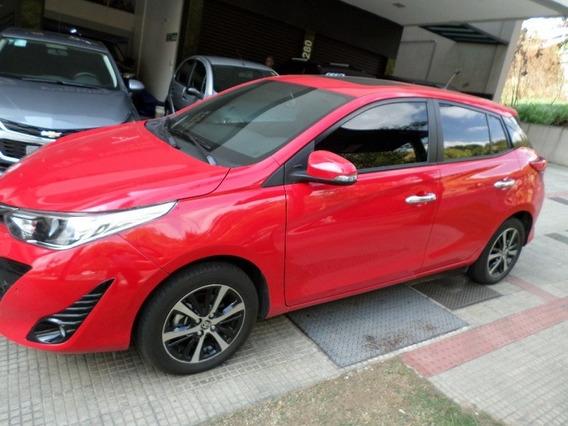 Toyota Yaris 1.5 Xls