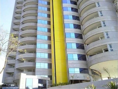 Apartamento Para Venda Em Santo André, Jardim, 4 Dormitórios, 4 Suítes, 6 Banheiros, 4 Vagas - 1490_1-311674