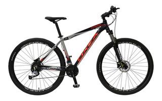 Bicicleta Oxea Strong Rod.29 - 27 Vel-freno Disco Hidráulico