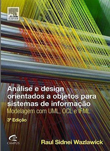 Análise E Design Orientados A Objetos Para Sistema