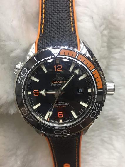 Relógio De Luxo Omega