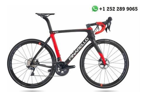Imagen 1 de 1 de  2018 Pinarello Gan Grs Ultegra Bicycle
