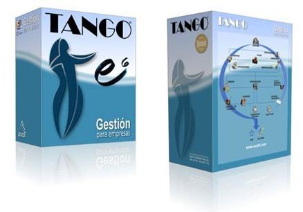 Sistema Tango Version 8.60 Facturación Y Stock
