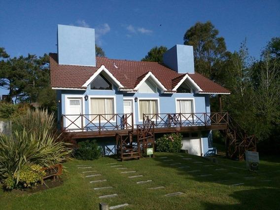 Casa En Alquiler Valeria Del Mar