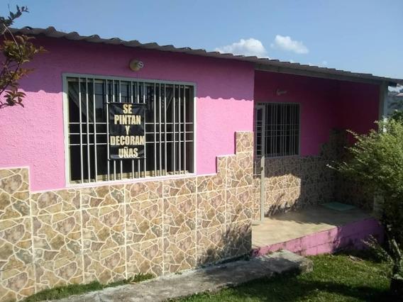 Casa De Campo Vía Capacho