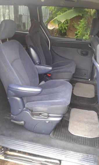 Chrysler Town & Country 2500 Negociable (inmediato Viaje)