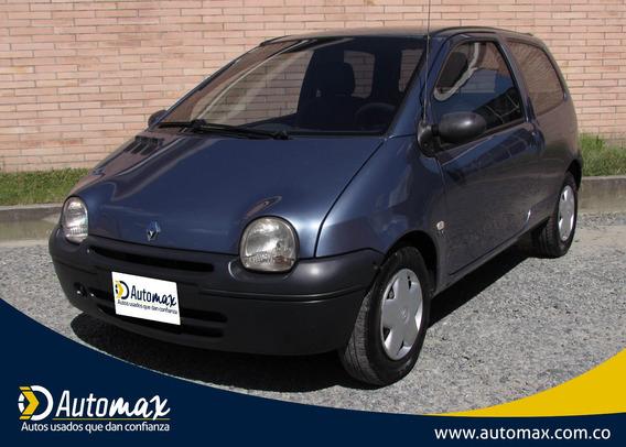 Renault Twingo Authentique, Mt 1.2