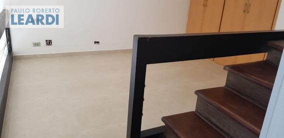 Apartamento Brooklin - São Paulo - Ref: 544867