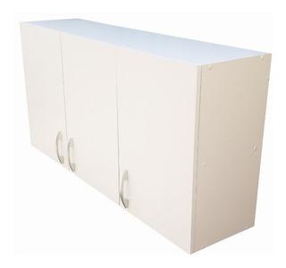 Mueble Colgante 3 Puertas / @sarmientosmys
