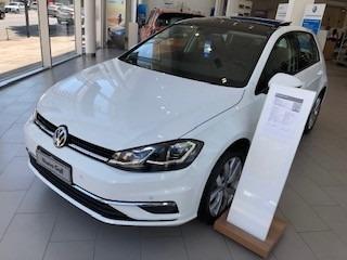 Volkswagen Golf 1.4 Highline Tsi Dsg Año 2021  Cm