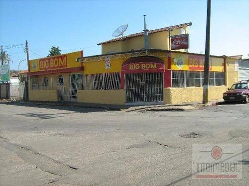 Prédio Comercial À Venda, Centro, Boituva - Pr0002. - Pr0002