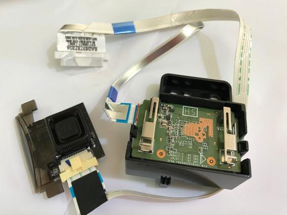 Botão Power Sensor E Wi-fi Tv Lg 49lh5700