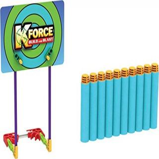 K Nex K-force - 10 Dardo Pack Objetivo