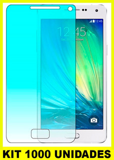 Kit Pelicula Vidro 1000 Unidades Atacado Lg Samsung Sony