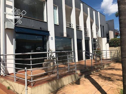 Conjunto De Salas Para Alugar, 70 M² Por R$ 2.000/mês - Alto Da Boa Vista - Ribeirão Preto/sp - Cj0003