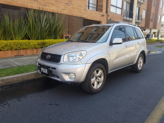 Toyota Rav4 2006 2.0 4x4