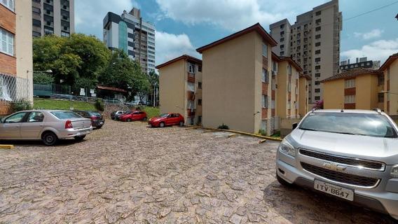 Apartamento Mobiliado De 2 Quartos No Bairro Auxiliadora