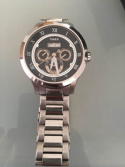 Relógio Timex T2n293 Automático