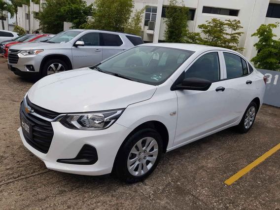 Chevrolet Onix 2021 4p Lt Ta