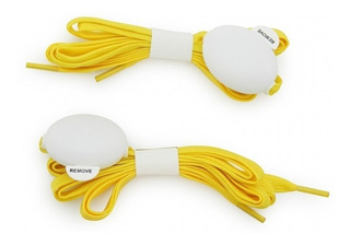 Cordones Led Control De Luz Para Cualquier Zapato