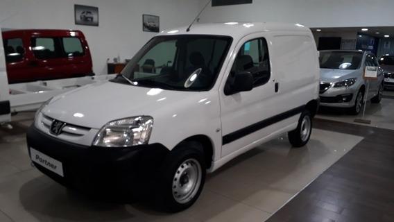 Peugeot Partner 1.6 Hdi 0km 2020
