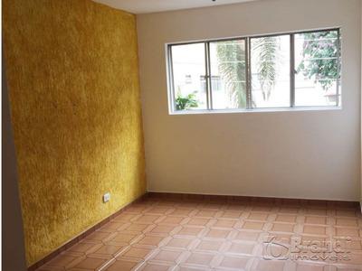 Apartamento 2 Dorms Para Locacao - Vila Alpina - L-2726