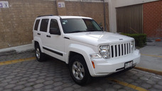 Jeep Liberty 2011 Sport Impecable!!!