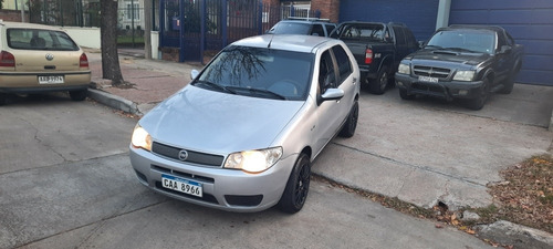Fiat Palio 2006 1.4 Fire Elx Top Ii 5 P