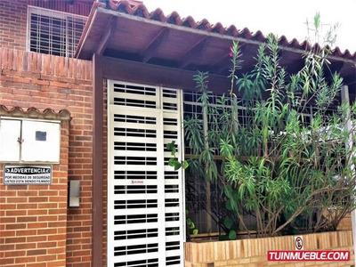 Townhouses En Venta Jm Mls #17-2218