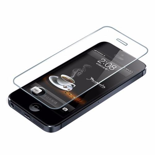 Vidrio Templado iPhone 4/4s Pack De 2x1