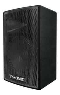 Altavoz/monitor Phonic Ask10 De Suelo Pasivo 10