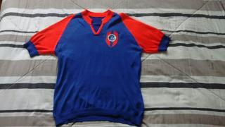Camisa Antiga Cerro Porteno - Paraguai