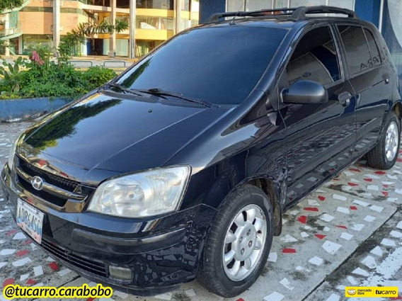 Hyundai Getz 2012 Sincronico