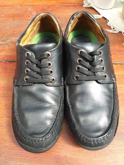 Zapatos Batistella De Hombre