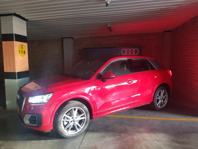 Audi Q2 2.0 Tdi 143hp Stronic Progressive