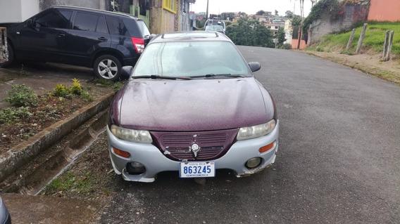 Chrysler Sebring Xli Xli