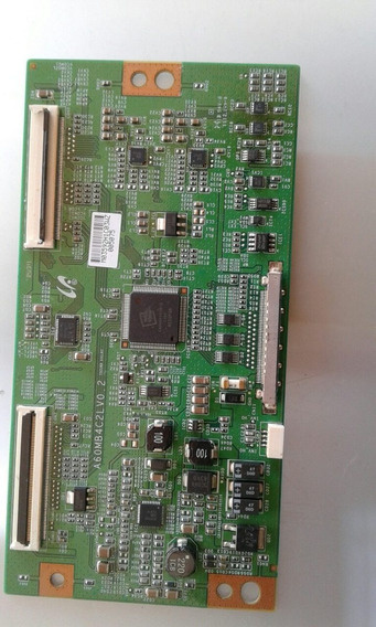 Placa Tecom Semp Lcd Mod Lc4055 (ss)