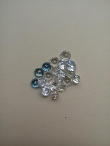 Lote De Piedras Semipreciosas Zircon