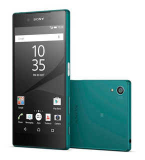 Sony Xperia Z5 23mpx 32gb Octacore 3gb Ram 4g Lte Libres